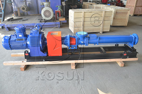 KOSUN screw pump