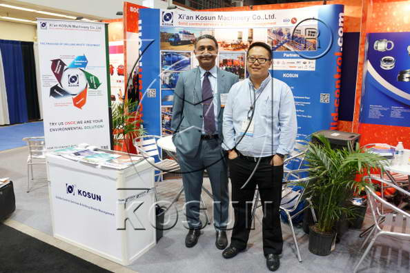 OTC Exhibition Apr 2013