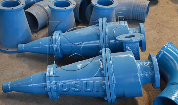 cyclone desander born for drilling Processes include a hydrocyclone desander (liquid or multiphase), production   underbalanced drilling are all applications with short-term.