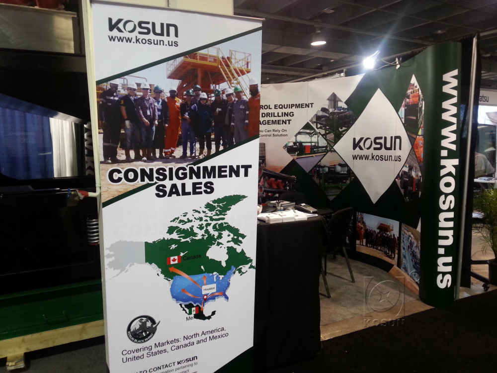 Xi'an KOSUN Machinery Co., Ltd. at OTC