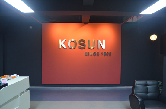 KOSUN Headquarters